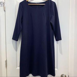 NWT Gap Navy Dress